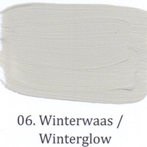 Kleur 06. Winterwaas
