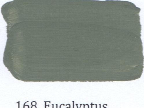 Kleur 168. Eucalyptus