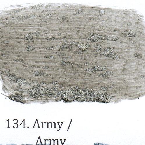 VERF Kleur 134. Army