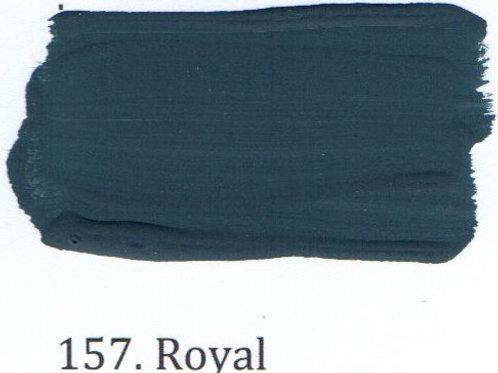 Kleur 157. Royal