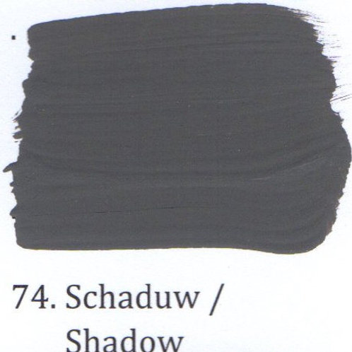 Kleur 74. Schaduw