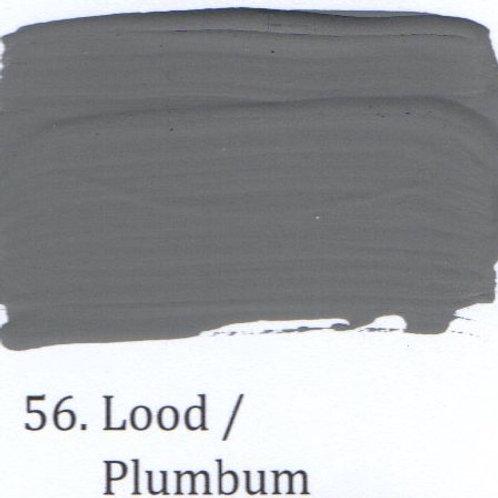 Kleur 56. Lood