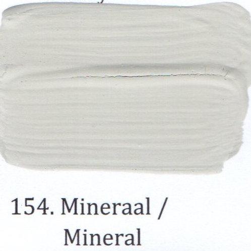 Kleur 154. Mineraal