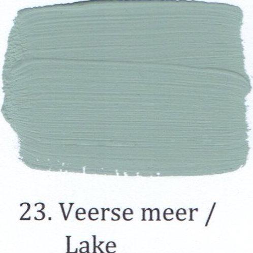 Kleur 23. Veerse meer