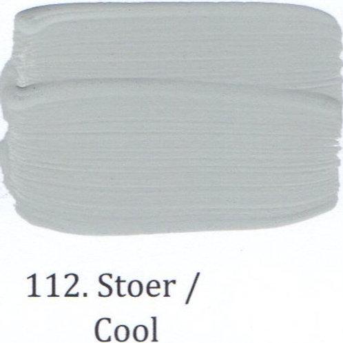 Kleur 112. Stoer