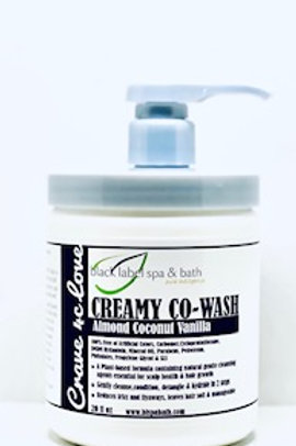 Crave Creamy Co-Wash 20 oz