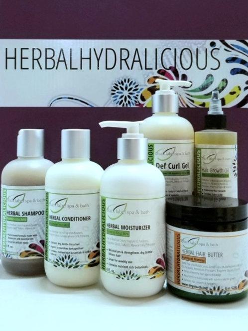 Herbalhydralicious Bundle 2