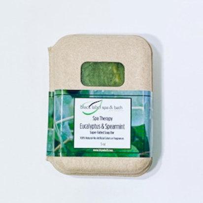Eucalyptus Spearmint Super-Fatted Soap Bar