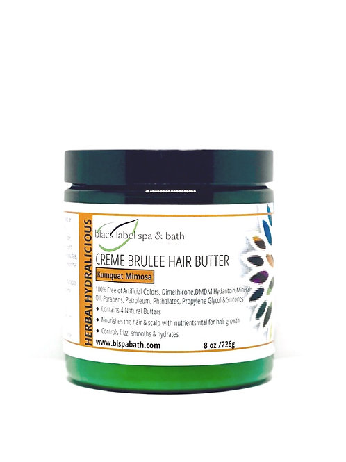 Creme Brulee Hair Butter