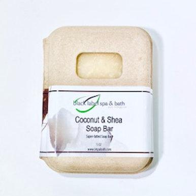 Coco Shea Super-Fatted Soap Bar