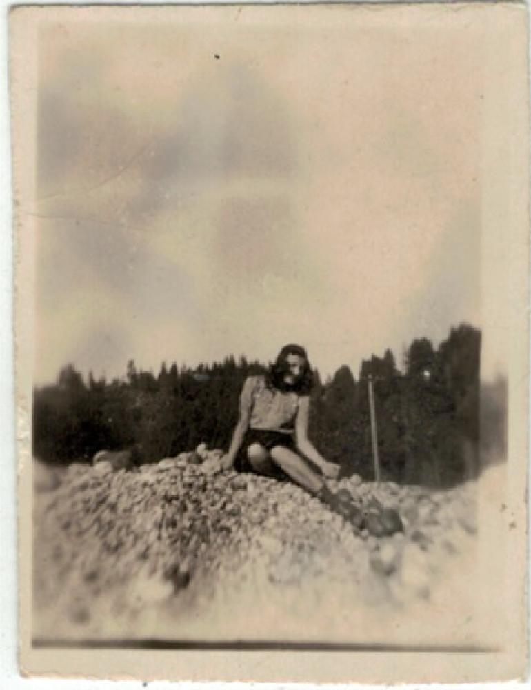 Grass Valley, CA 1939ish