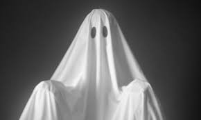 Giving Up the Ghost- Has Someone Ever Completely Disappeared On You?