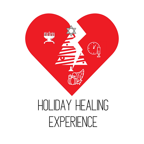 Holiday Healing Experience
