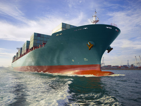 Are fuel costs driving your operational profitability down on your cargo ships or lake freighters ?