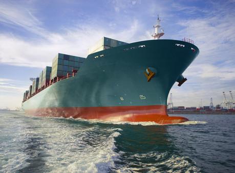 Ile kosztuje transport z Chin. Transport morski. Porównanie cen w listopadzie 2019