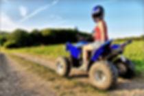 information assurance quad et buggy devis Carmen Assurance à Besançon