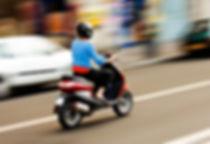 information assurance scooter et cyclo devis Carmen Assurance à Besançon