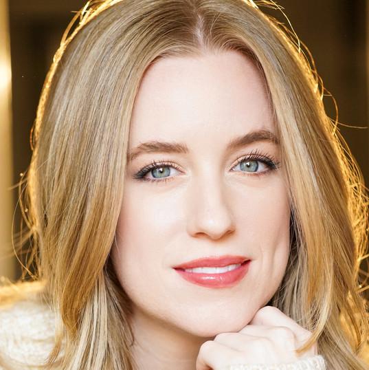 Actress Jamie Miller. Photo by @ktpprodu