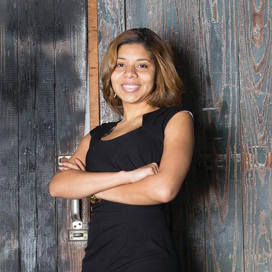 Black Career Women Spotlight Dallas, Texas - Jacqueline Twillie