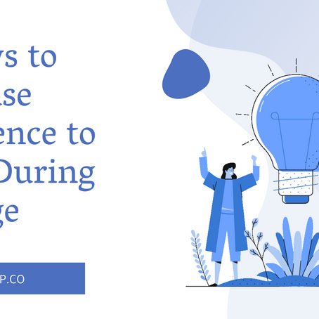 6 Ways to Increase Resilience to Lead During Change