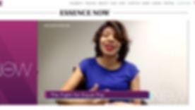 Jacqueline Twillie Negotiation Expert on Essence Now