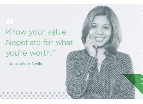 Jacqueline V. Twillie - Evernote