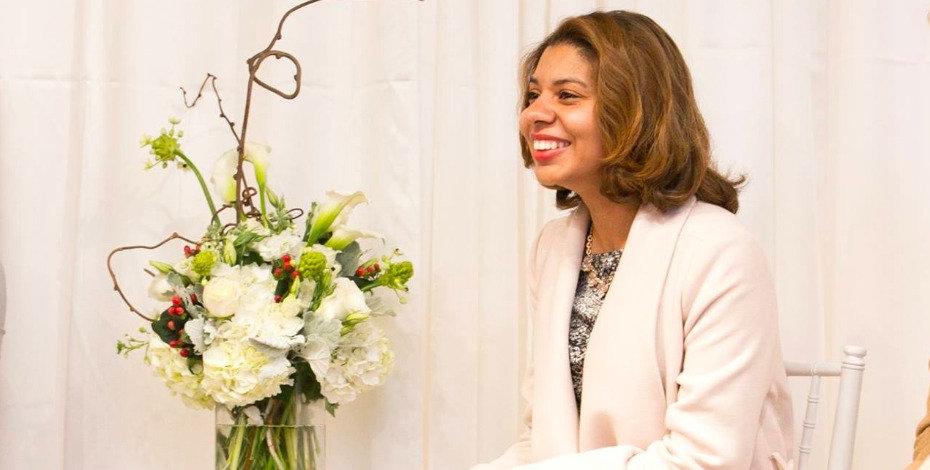 Jacqueline V. Twillie - Women's Leadership Expert Speaker on Negotiations