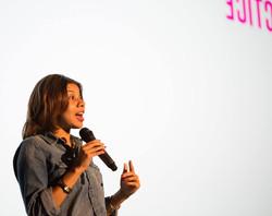 Jacqueline Twillie, President ZeroGa