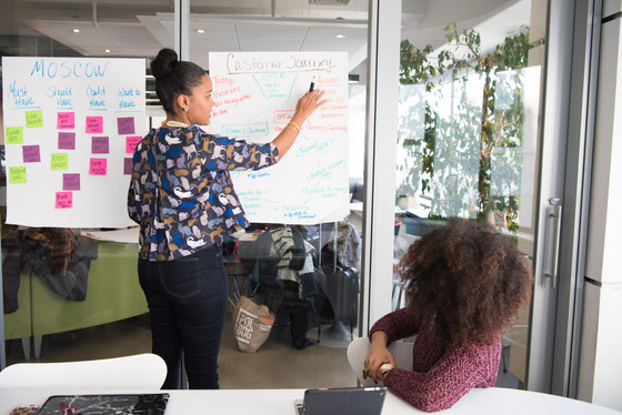 Here Are Three Ways Black Women Can Negotiate Success In The Boardroom