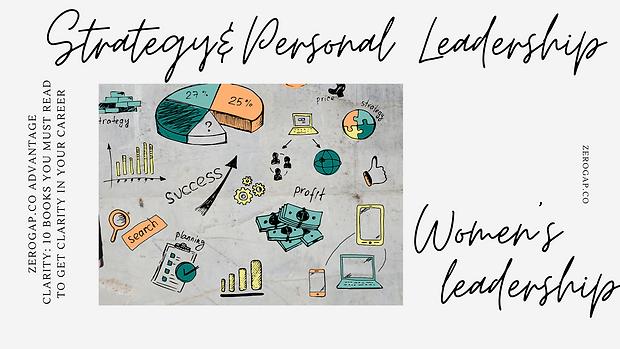 Strategic Personal Leadership  _ Emergin