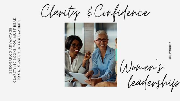 Career Clarity _ Emerging Exec (Leadersh