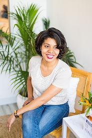 Jacqueline V. Twillie CEO, ZEROGAP.CO
