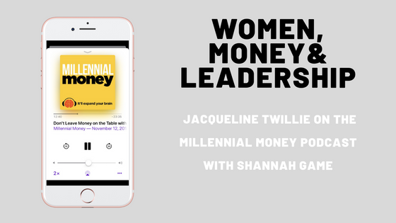 Don't Leave Money on the Table with These Powerful Negotiation Strategies (with Jacqueline Twillie)