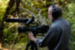 Filmmaker John V. Veltri