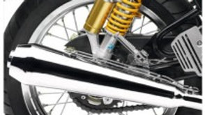 Royal Enfield Continental GT Sports Exhaust