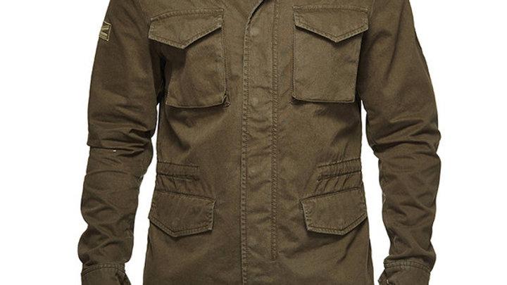 M-WD/COLF Field Jacket Olive