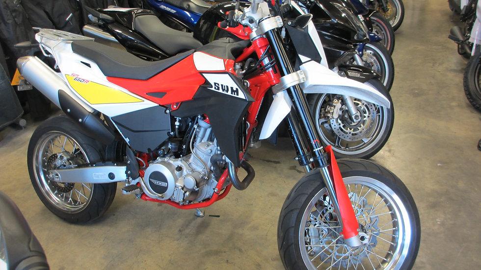 SWM - SM650R