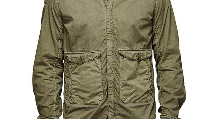 M-WD/RE126 Light Jacket Olive