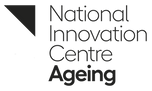 National Innovation Centre of Ageing logo