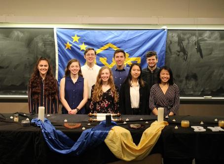 Spring AXΣ Pledge Class of 2019