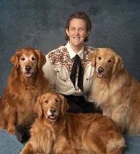 Reflections Upon The Legendary Temple Grandin
