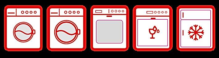 Appenzell Reparatur Waschmaschine, Tumbler, Backofen, Abwaschmaschine, Kühlschrank – Swiss-ServiceCenter.png