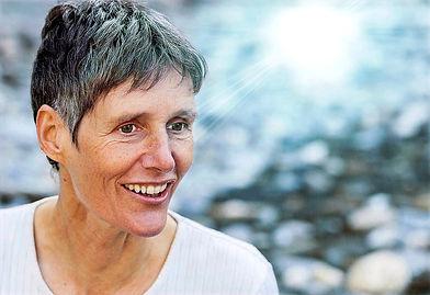 Karoline Steinmann Frey Spirituelles Zen