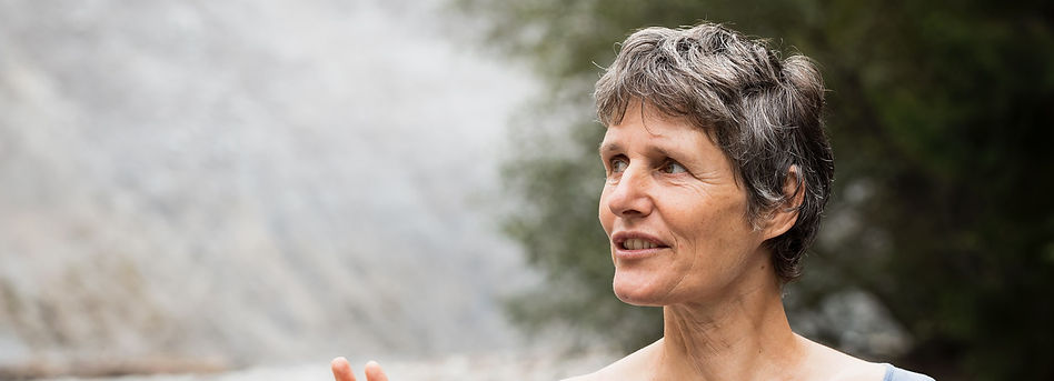 Lichbotschaft-Seminare, Spiritual Teaching; Karoline Steinmann Frey