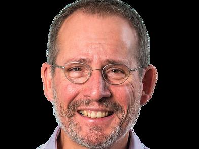 Stefan Mayer, theologischer Mitarbeiter Spirituelles Zentrum Rheinschlucht