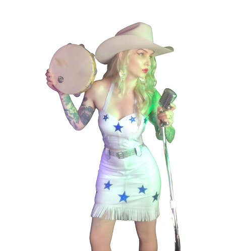 Rodeo Darling
