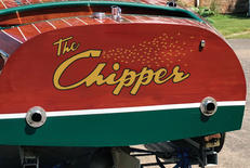 The Chipper Rendering