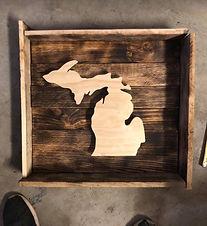 Michigan-Small