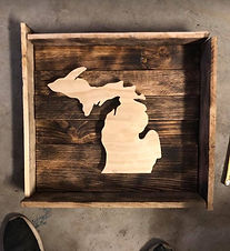 Michigan-Small