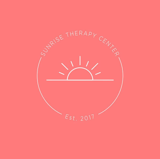 Sunrise Therapy Center-Logo
